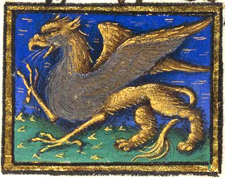 A griffin
